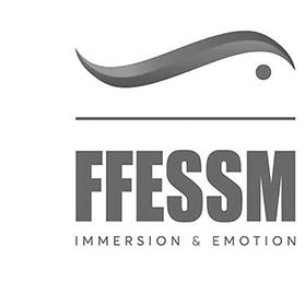 Club de plongée Calvi – logo_FFESSM_site